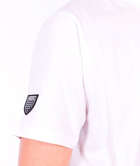 Prosto-Layers T-Shirt White
