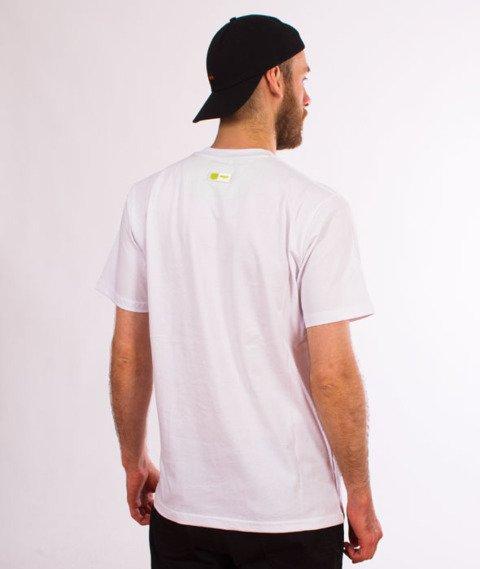 Prosto-Olimpic T-Shirt Biały
