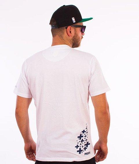 Prosto-Plusdust T-Shirt Biały