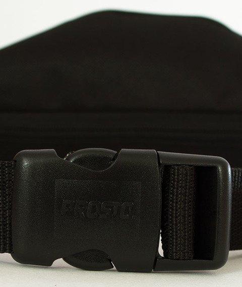 Prosto-Simp Streetbag Nerka Black