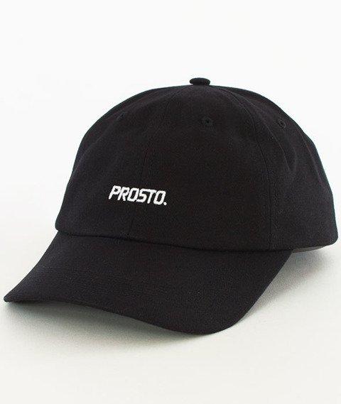Prosto-Slimcap Grime II Czarny