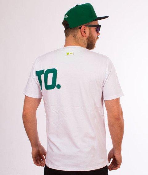 Prosto-Under T-Shirt Biały