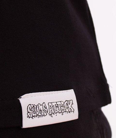 RPS KLASYKA-S.L.U.M.S T-Shirt Czarny