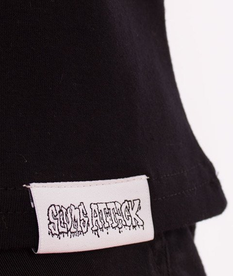 RPS KLASYKA-SDR T-Shirt Czarny