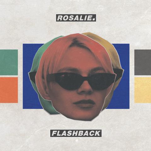 Rosalie-Flashback  CD