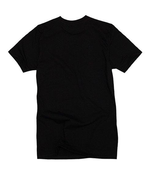 SB Maffija-SB Stuff Big Logo T-Shirt Czarny