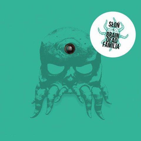 Słoń-BDF CD