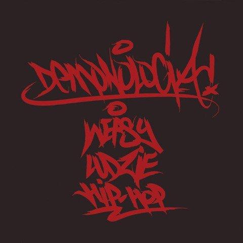 Słoń/Mikser-Demonologia/ Wersy, Ludzie, Hip Hop 2CD+EP