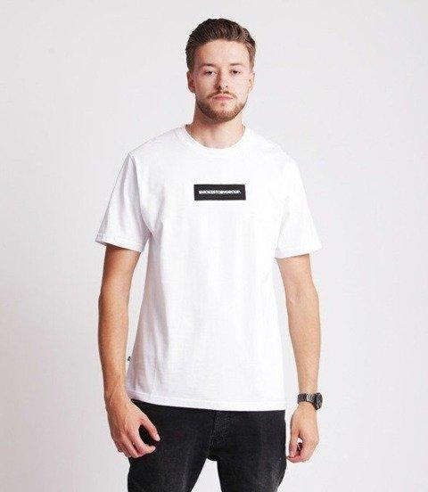 Smoke Story SMALL SMG T-Shirt Biały