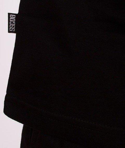 SmokeStory-Broken T-Shirt Czarny