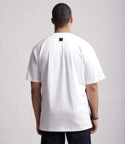 SmokeStory-CUT CLASSIC T-Shirt Biały