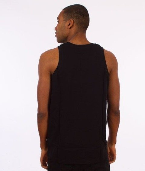 SmokeStory-OX SSG Tank Top Czarny