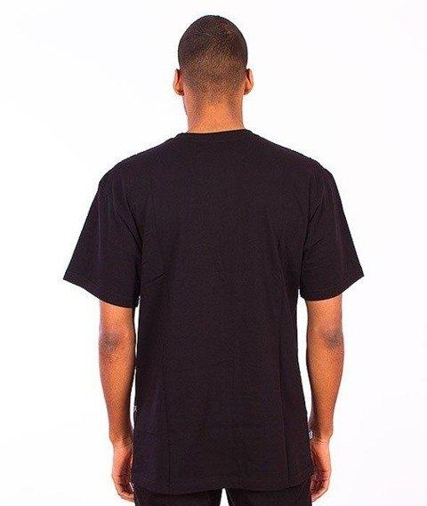 SmokeStory-Prison T-Shirt Czarny