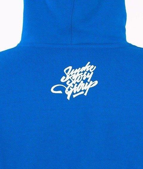 SmokeStory-SMG Tag Bluza Kaptur Chaber
