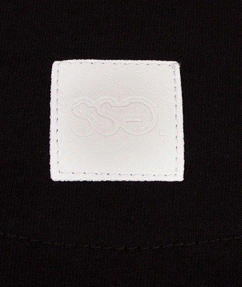 SmokeStory-SSG Belt T-Shirt Czarny