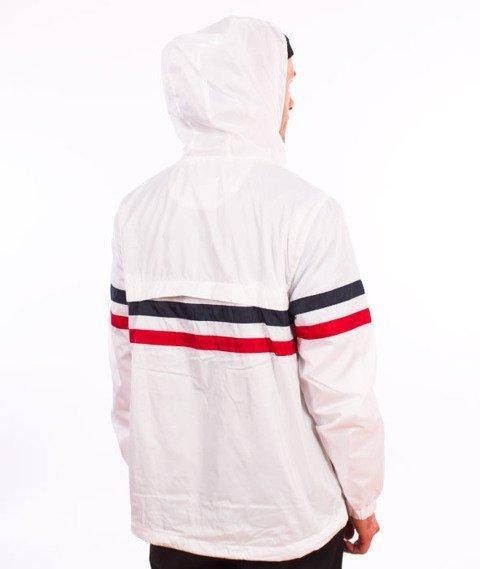 Southpole-Wind Series Jacket Kurtka Wiatrówka Kangur White