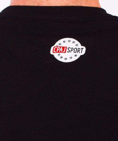 Stoprocent-CS Simple T-Shirt Black