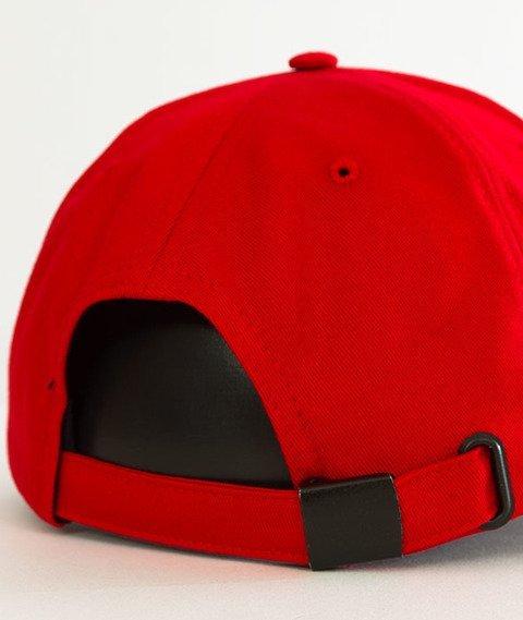 Stoprocent-CZ Tag Daddys Hat Tag Czapka Red