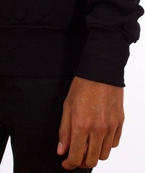 Stoprocent-Ostro Bluza Czarna