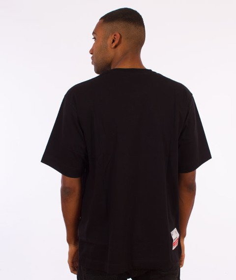 Stoprocent-Pinup T-Shirt Multikolor