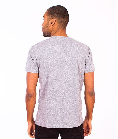 Stoprocent-Pocket T-Shirt Melange