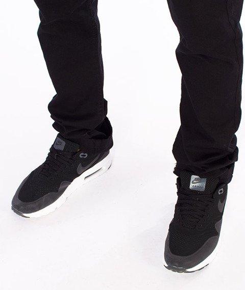 Stoprocent-SJ Slim Low Classic Jeans Black