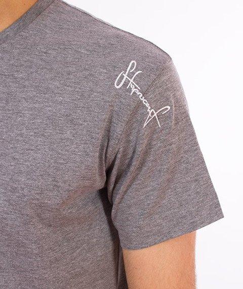 Stoprocent-Slim Base T-Shirt Melange