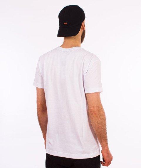 Stoprocent-Slim Base T-Shirt White