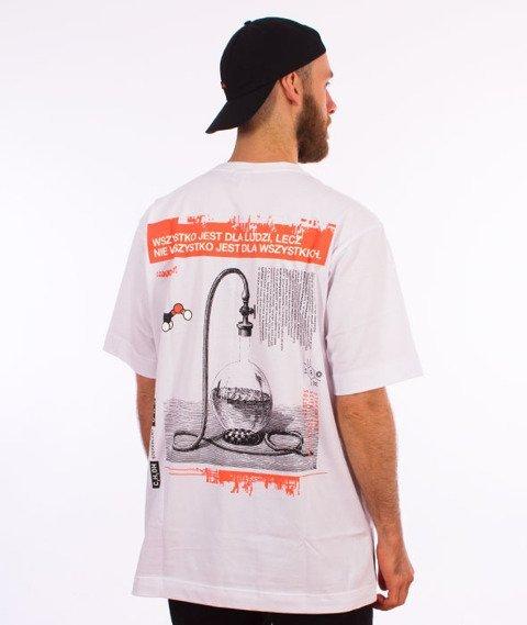 Stoprocent-TM Alco T-Shirt White