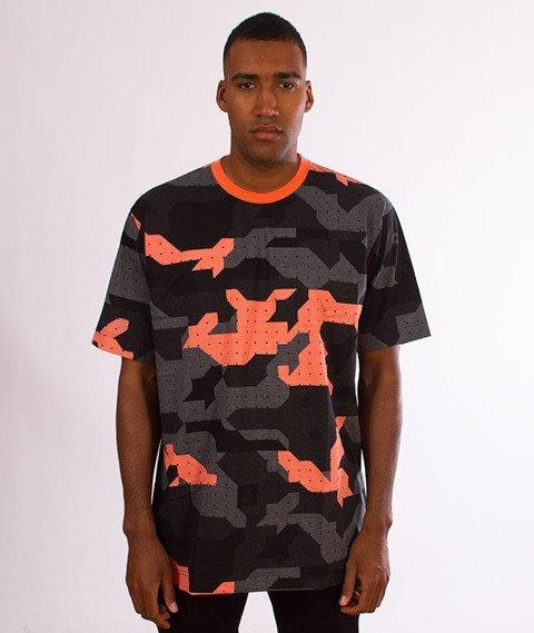 Stoprocent-TM Camu18 Light T-Shirt Coral