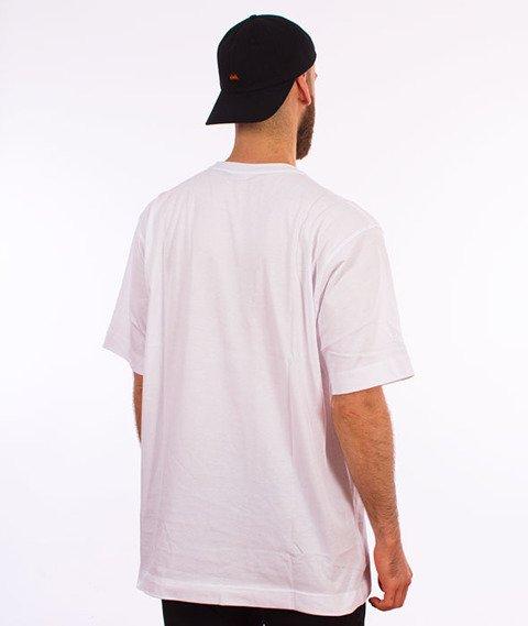 Stoprocent-TM Destroytag T-Shirt White