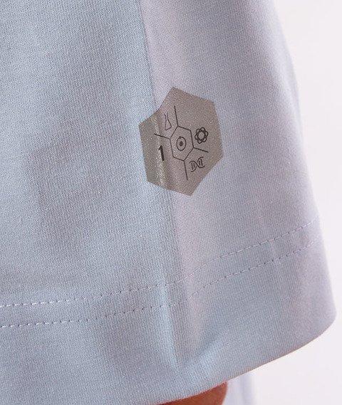 Stoprocent-TM Drontag T-Shirt Blue