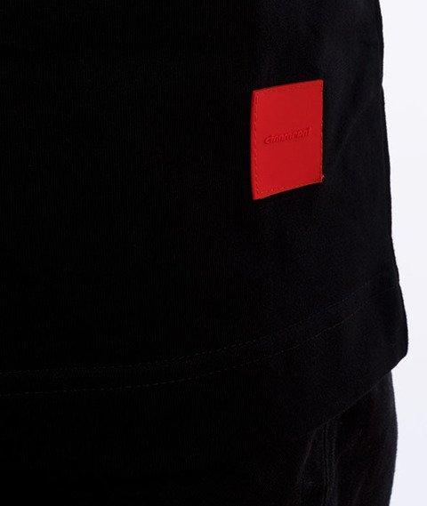 Stoprocent-TM Middle T-Shirt Black