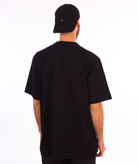 Stoprocent TM TAG T-Shirt Black