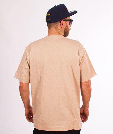 Stoprocent-TM Tag18 T-Shirt Beige