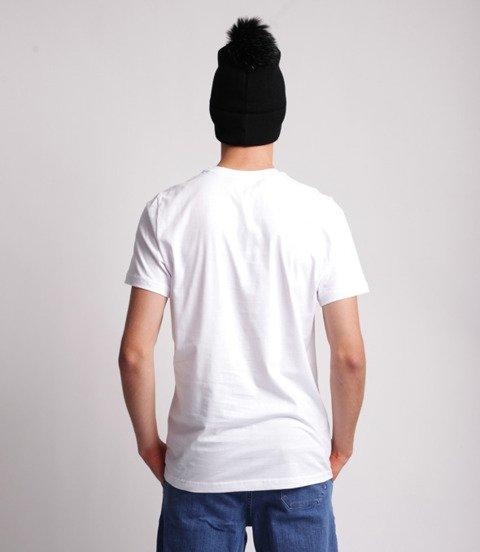 Stoprocent TMR ĆPAJ SPORT T-Shirt Biały