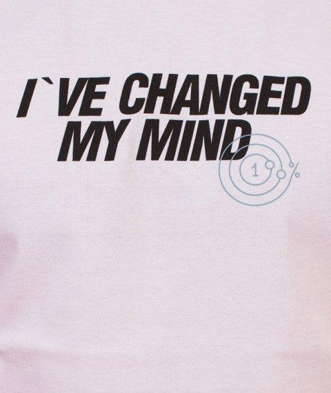Stoprocent-TMS Zmiana T-Shirt White