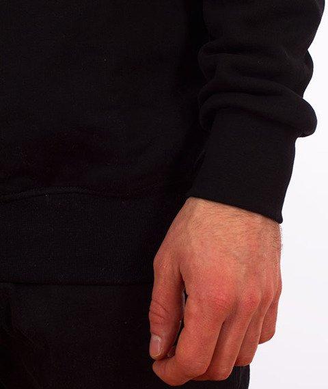Stoprocent-Umiar Bluza Czarna