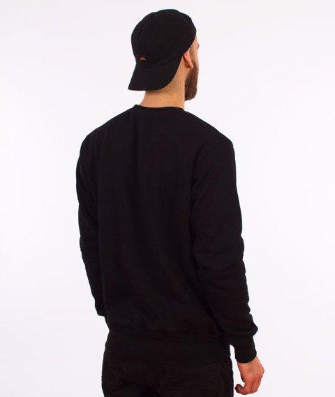 Stoprocent-Wutang Bluza Black