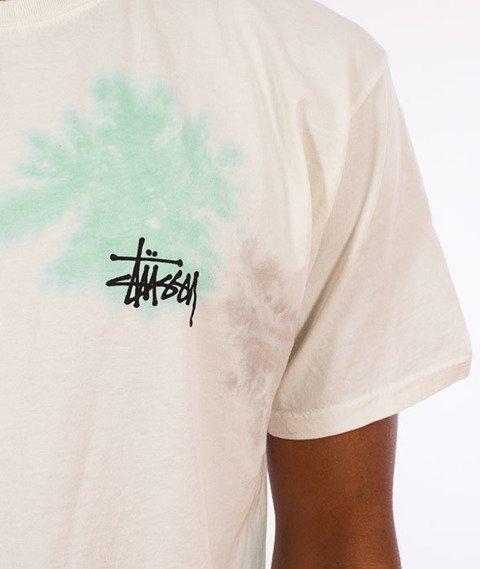 Stussy-Stussy Mist T-Shirt Natural