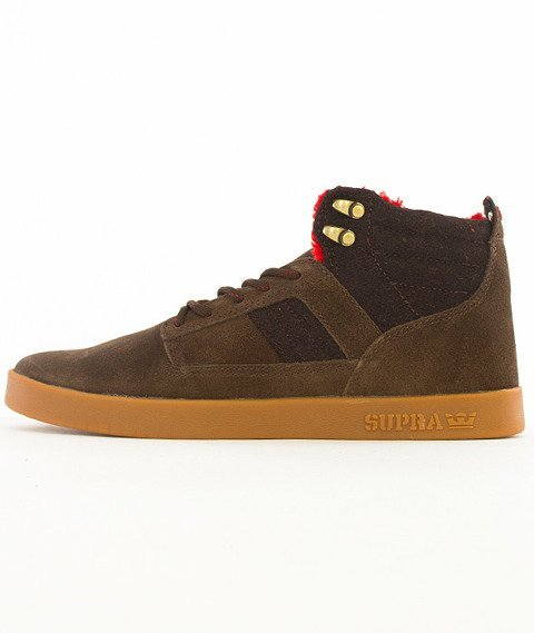Supra-Bandit Brown/Gum