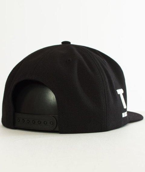Tabasko-MMX Snapback Czarny