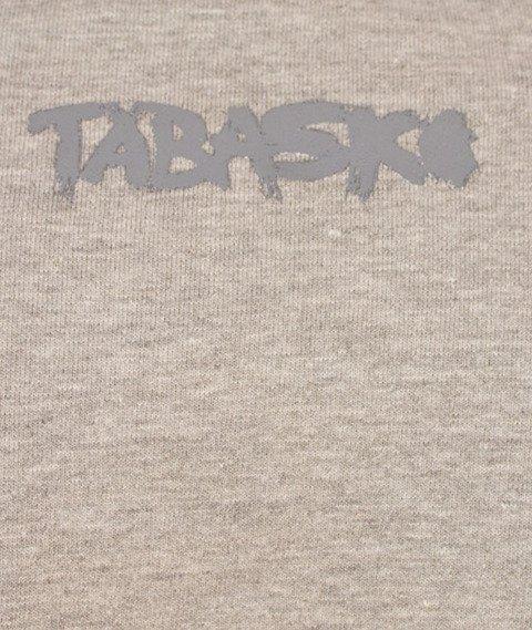 Tabasko-Mały Szary Człowiek Bluza Kaptur Szara