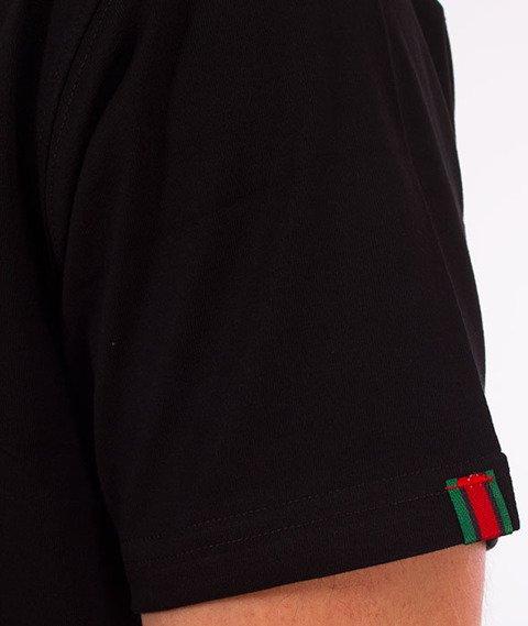 Tabasko-Mini Logo T-Shirt Czarny