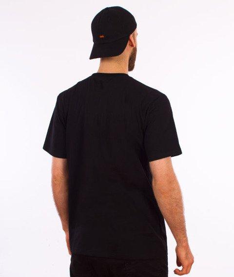 Turbkolor-Diamond T-Shirt Black