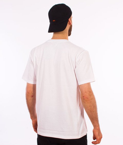 Turbokolor-Chilling T-Shirt White