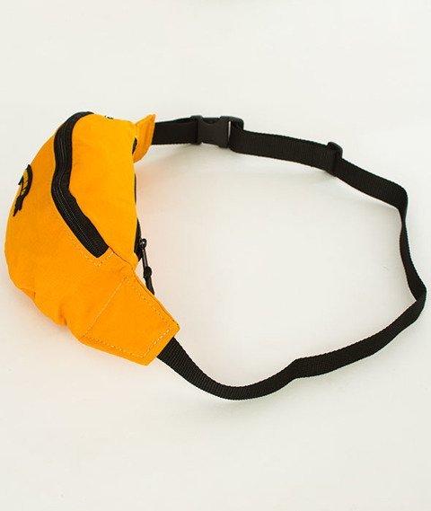 Turbokolor-Hip bag Yellow