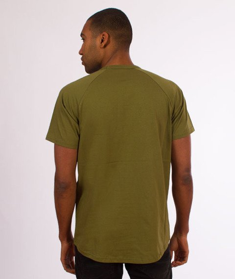 Turbokolor-Saigon T-Shirt Khaki