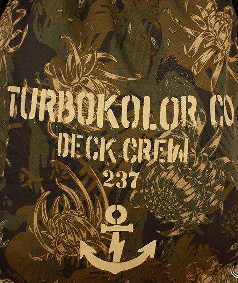 Turbokolor-Shoebag Worek Camo