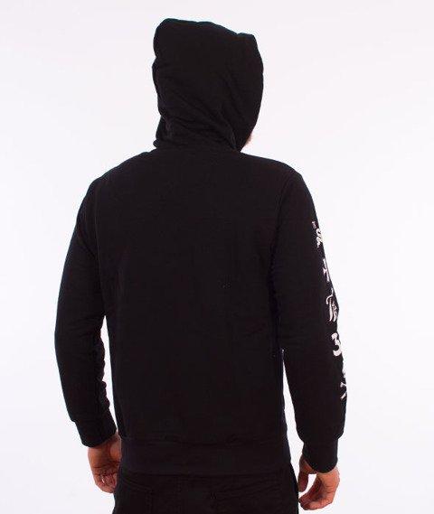 Turbokolor-TK Hoody Bluza Kaptur Black